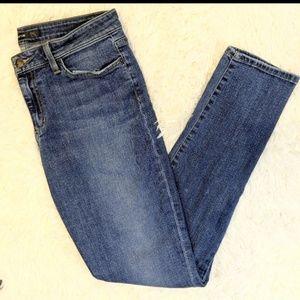 Joe's jeans Adrian straight leg